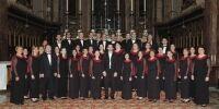 Charity concert at Mdina Cathedral