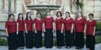 The altos at San Anton Gardens