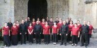 UK Tour 2008 Malmesbury Abbey