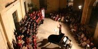 The Malta Arts Festival 2008