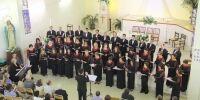 Swatar Parish Church - 7 May