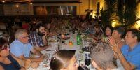 TNCS Social event - July 2015